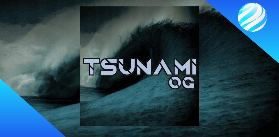 TSUNAMI OG Kodi