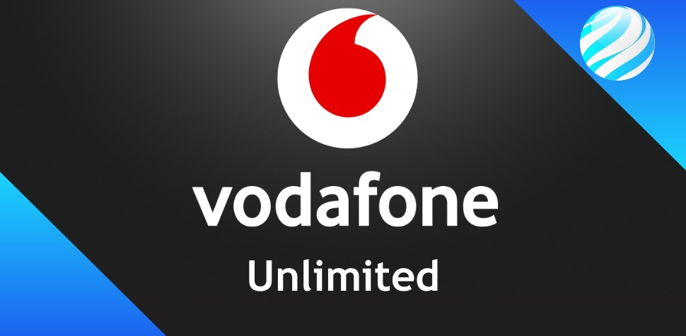 Vodafone Unlimited