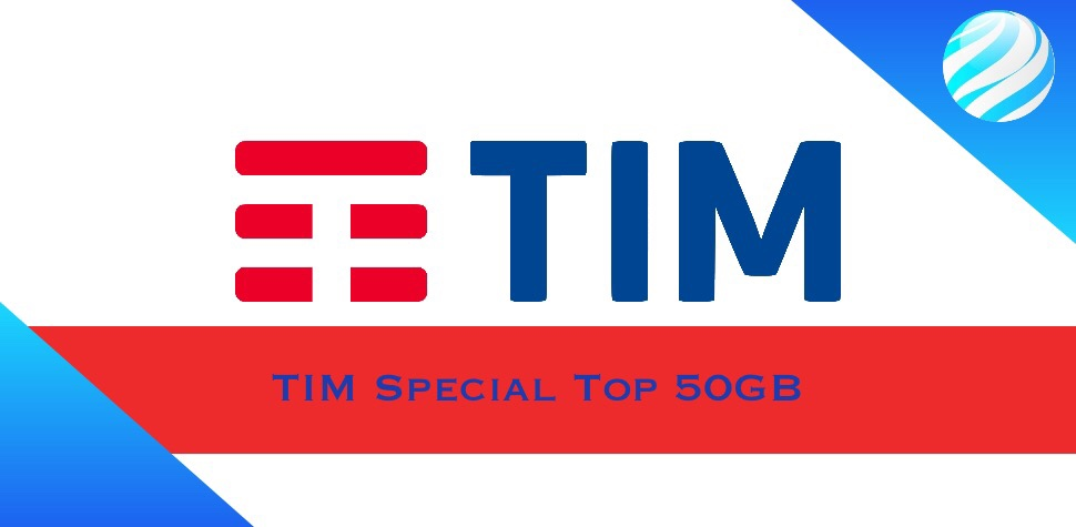 TIM Special Top 50GB