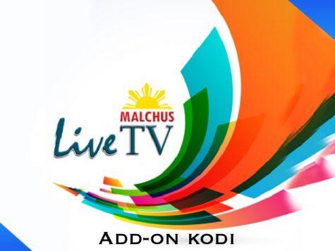 Makisig TV Add-on Kodi