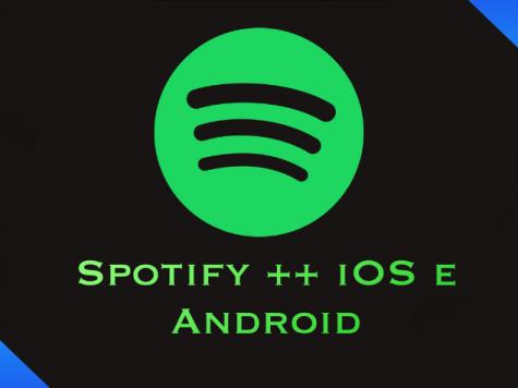 Spotify +
