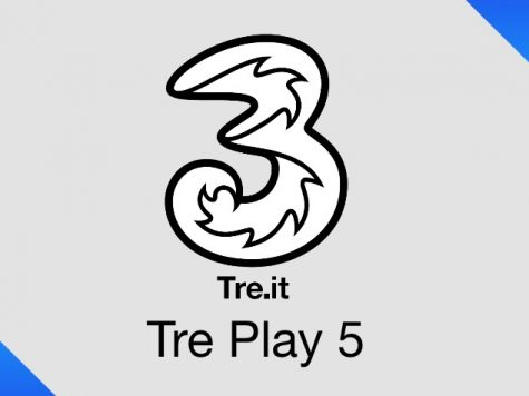 Tre play 5 digital