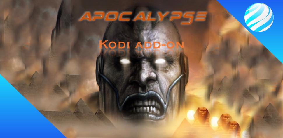 Apocalypse Kodi