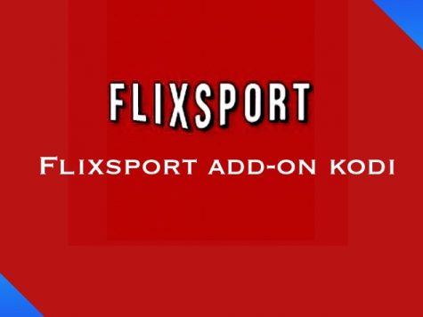 Flixsport add-on kodi