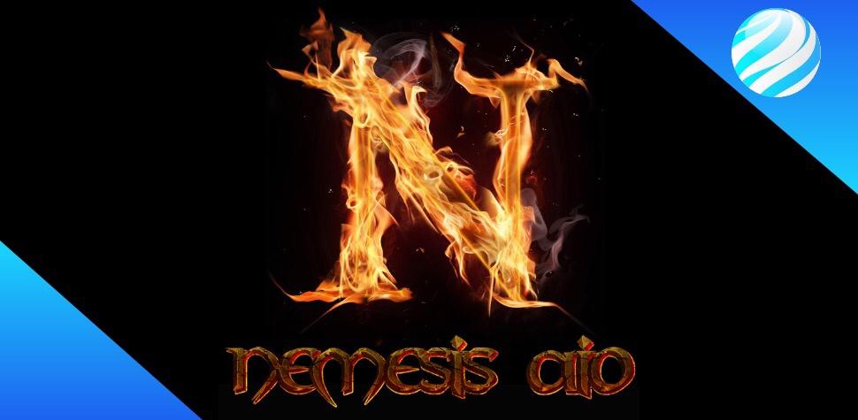NEMESIS AIO Kodi