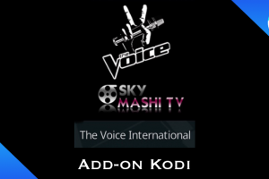 The voice international kodi