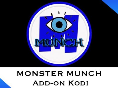 MONSTER MUNCH Add-on Kodi