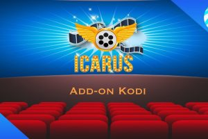 Icarus add-on Kodi