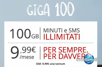 Giga 100