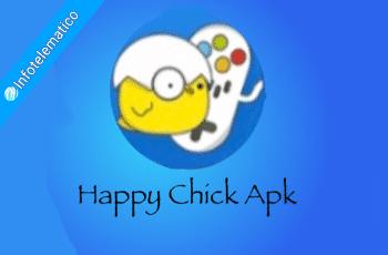 Happy Chick apk