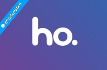 Ho mobile 100gb