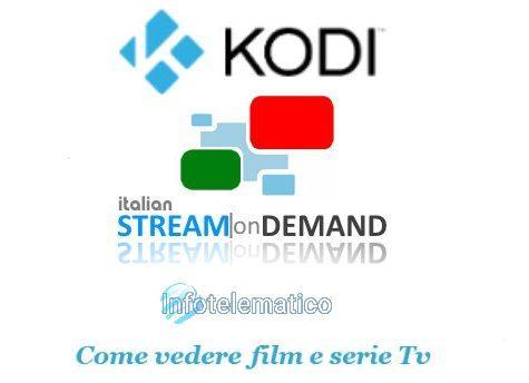 I migliori Kodi add-on italiani del 2017