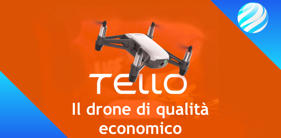 DJI Ryze Tello RC