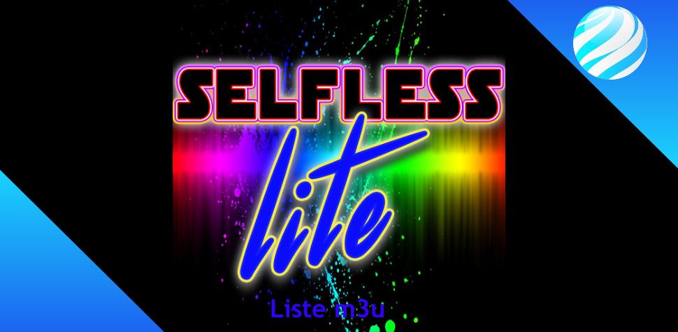 Selfless lite add-on kodi
