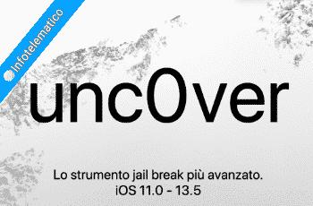 Jailbreak per iOS 13.5