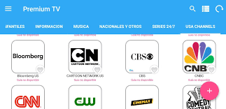 MXL TV