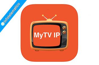 MyTV IP