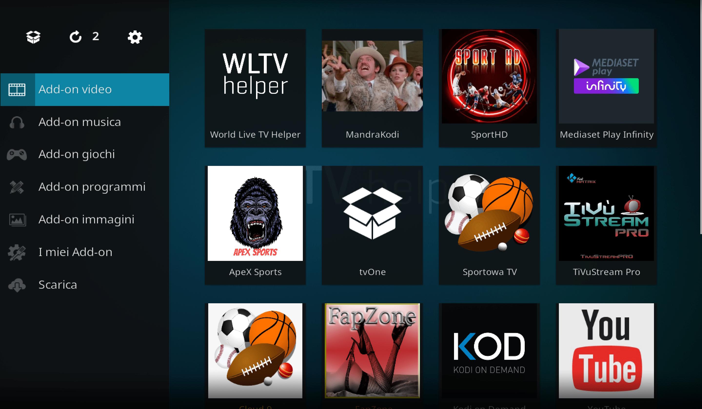 WLTV Helper