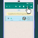 Audio to Text per WhatsApp