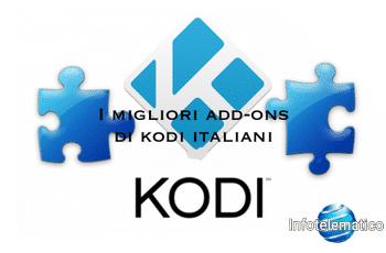 add-on kodi italiani