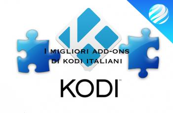 Red Kodi Le Migliori Repository – Mihy