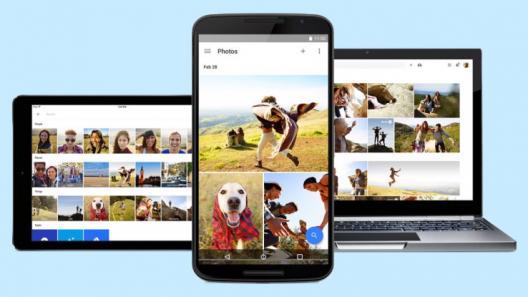 Google Photo 3.6