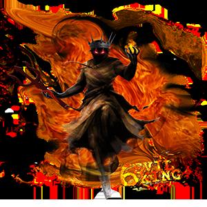 Kodi Evil king 6
