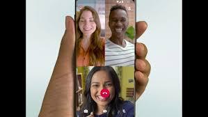 App per videochiamate di gruppo
