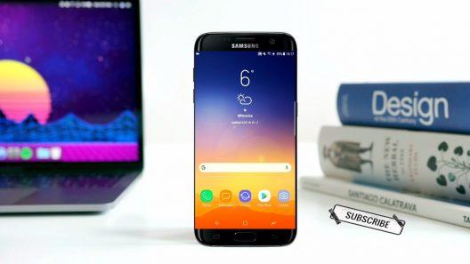 Samsung non vuole aggiornare