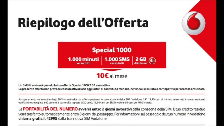 Special 20GB