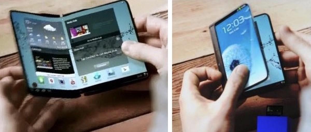 Futuro degli smartphone