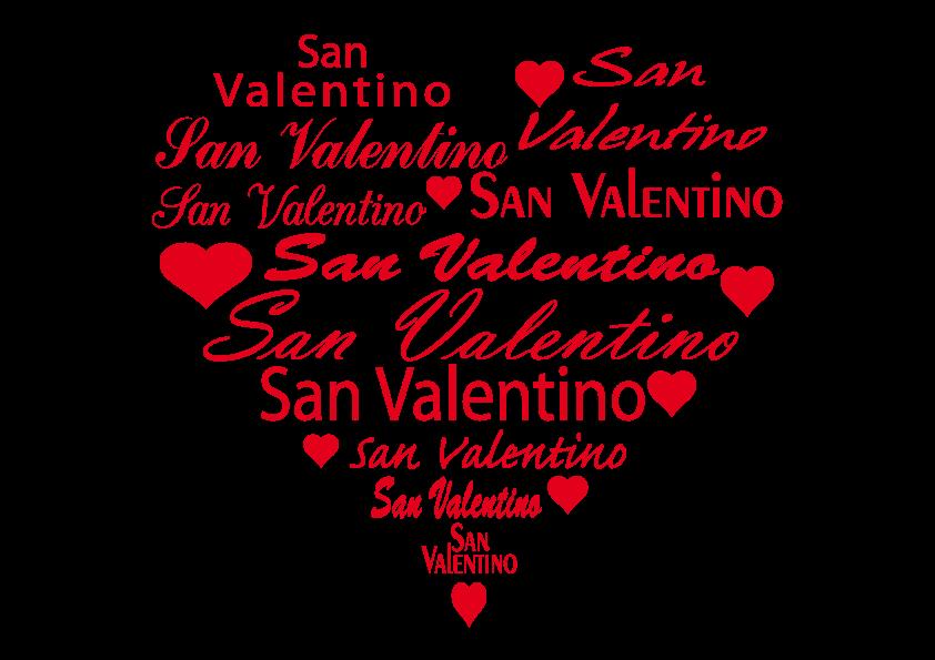 ALL-IN San Valentino