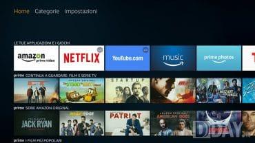 app per fire tv